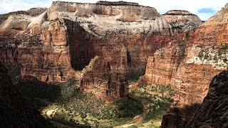 Zion National Park, Utah, USA in 4K Ultra HD