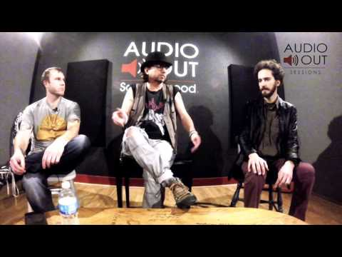 Audio Out Sessions -Episode 8 (Brian Neumann)