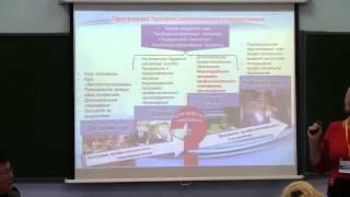 видео Профессиональное самообразование и саморазвитие личности педагога