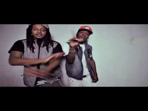 "Woop ""Pussy Nigga"" feat. Graddic Official Video"