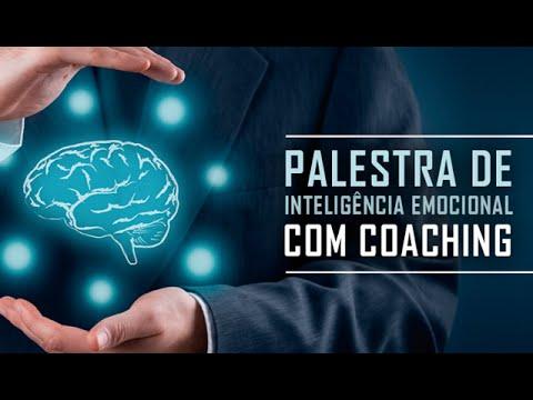 Inteligência Emocional E Coaching I A Melhor Palestra De 2018 Oswaldo Neto