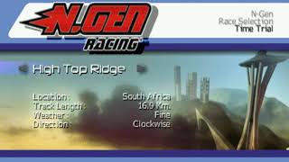 N.GEN Racing All 14 Tracks Fastest Lap Time Trial