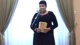 «Синани-Фест-2011»: выставка-презентация (Ялта-ТВ)