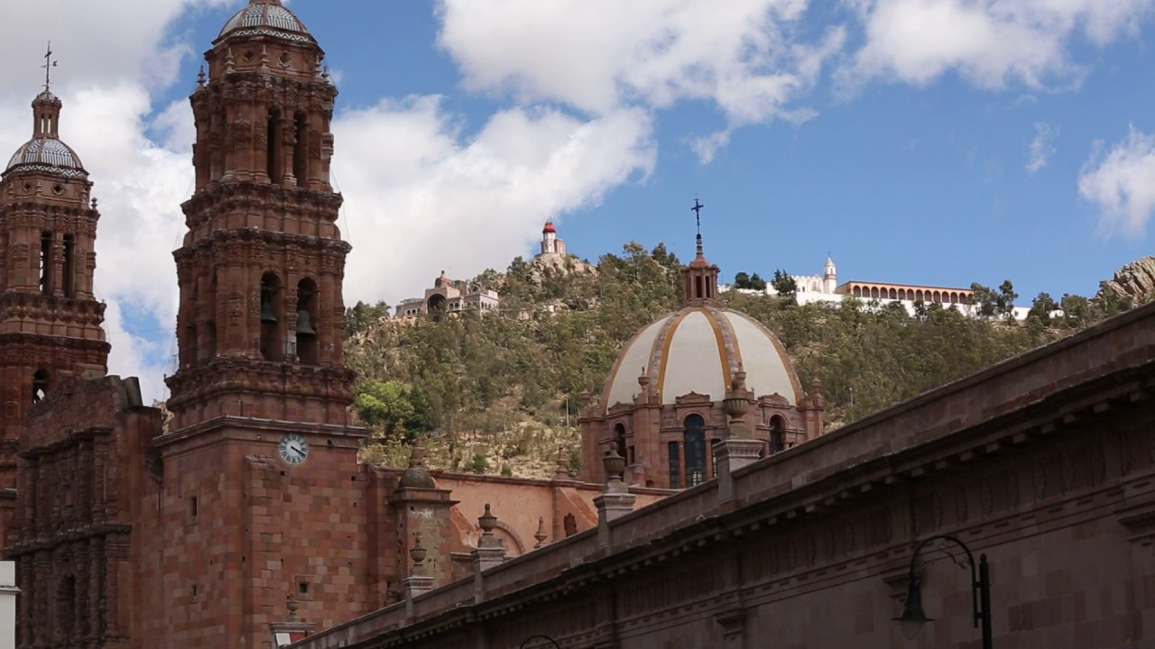 Zacatecas safety