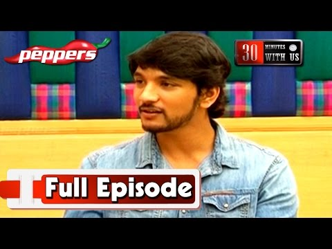 Interview with Kollywood Personalities - 30 Minutes With Us - Chat With Gautham Karthik