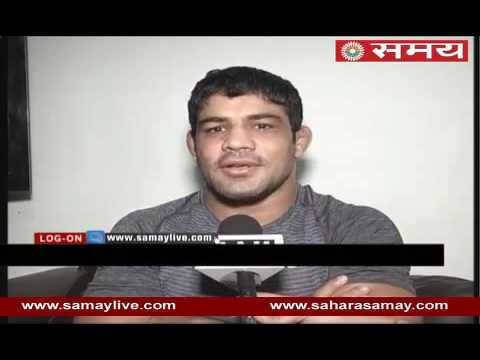 Olympic medalist wrestler Sushil Kumar will not play in Rio Olympics