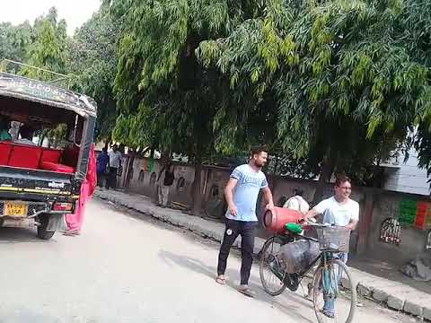 My small city Gaur Rautahat Nepal