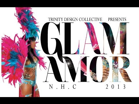 TRINITY DESIGN COLLECTIVE - ECLIPSE CARNIVAL TABANCA 2013 MIX