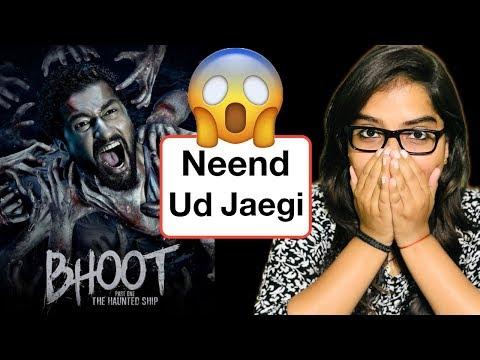 Bhoot The Haunted Ship Teaser REVIEW | Deeksha Sharma