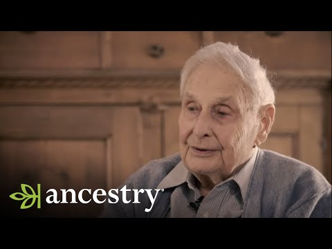 Long Lost Brothers United After 85 years | Ancestry