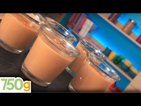 recette-de-petites-crèmes-au-caramel-façon-danette---750g