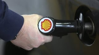 Shell CEO: BG Group Looked Too Good to Pass On