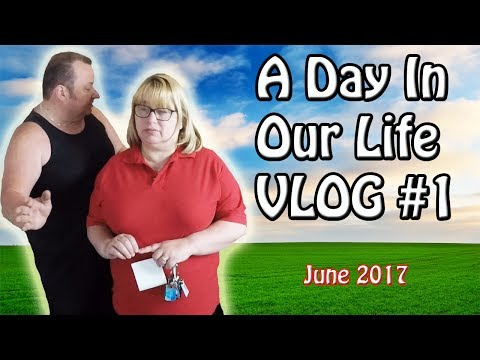A Day In Our Life Vlog #1