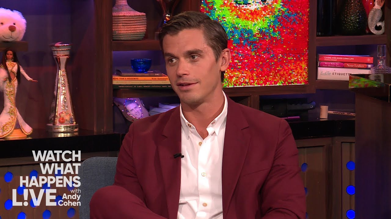 Queer Eye Season 6 Preview: Antoni Porowski Shares What Made Him Cry