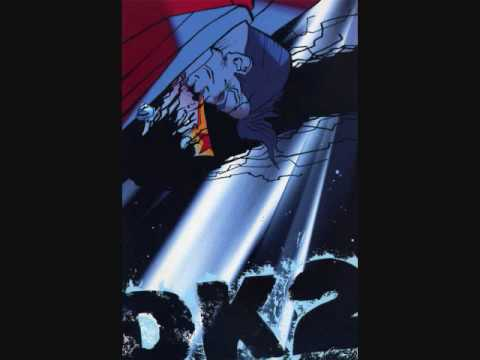 The Dark Knight Strikes Again Review