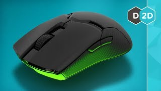 I Found the Best Gaming Mouse