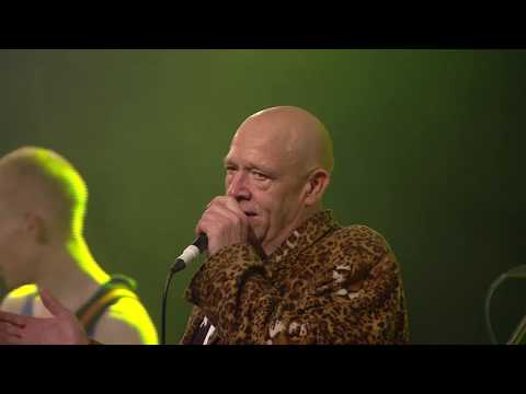 Bad Manners: Recorded Live at Epic Studios Xmas 2015