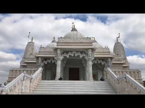 Shri Swaminarayan Mandir, Chicago