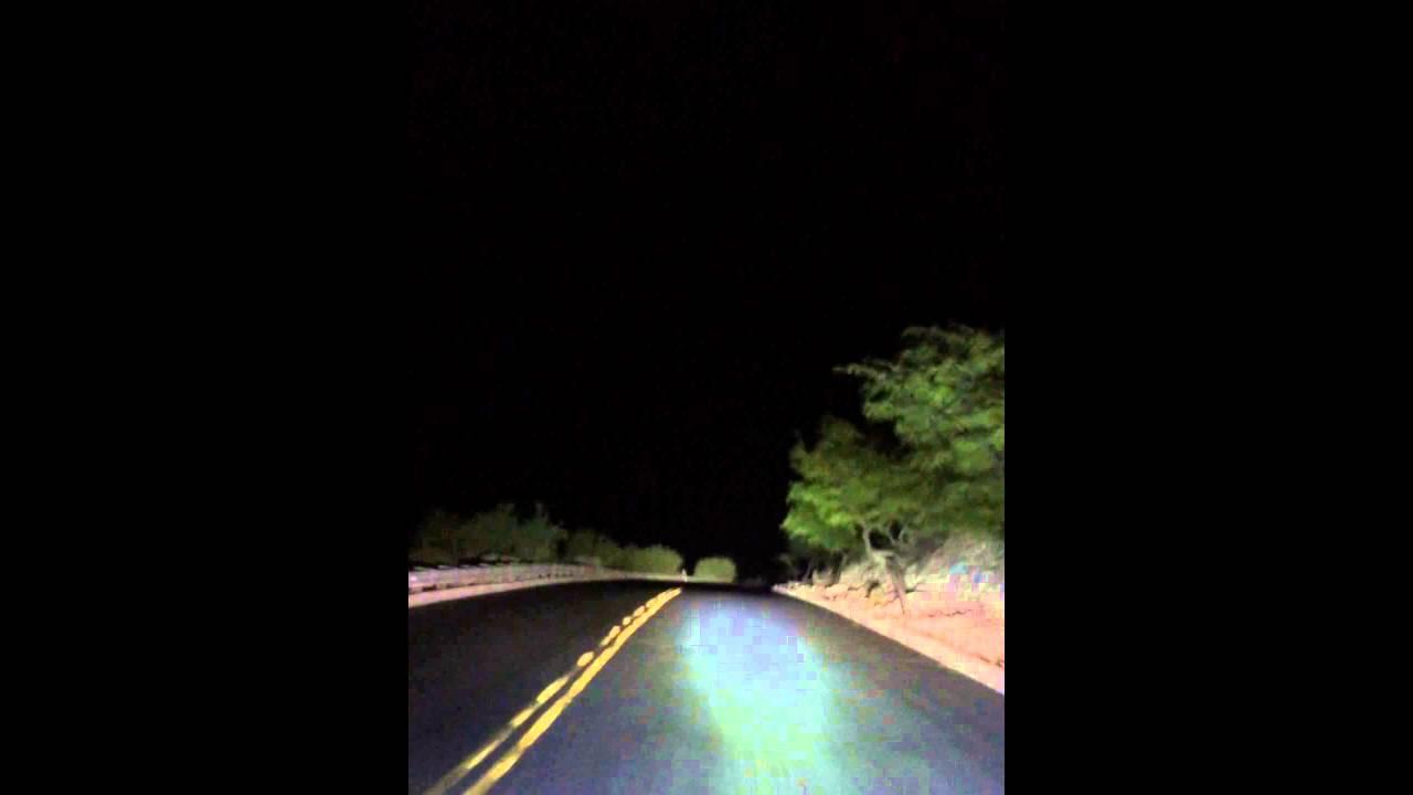 Black Oak 20 Led Youtube