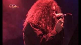 Deathrow (ex-Pentagram) feat. Eric Wagner at Hammer of Doom 2009 - streetclip.tv