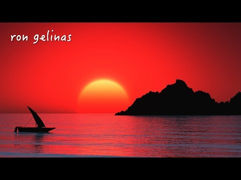Summer Ambient Chill Music 2017 by Ron Gelinas