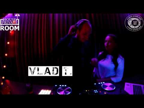 Vlad T. -  MINIMALFRIENDS video podcast  [Private House , Minsk (BY)