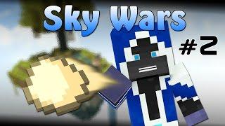 Яйцо Решает! - Sky Wars #2 - Minecraft Mini-Game