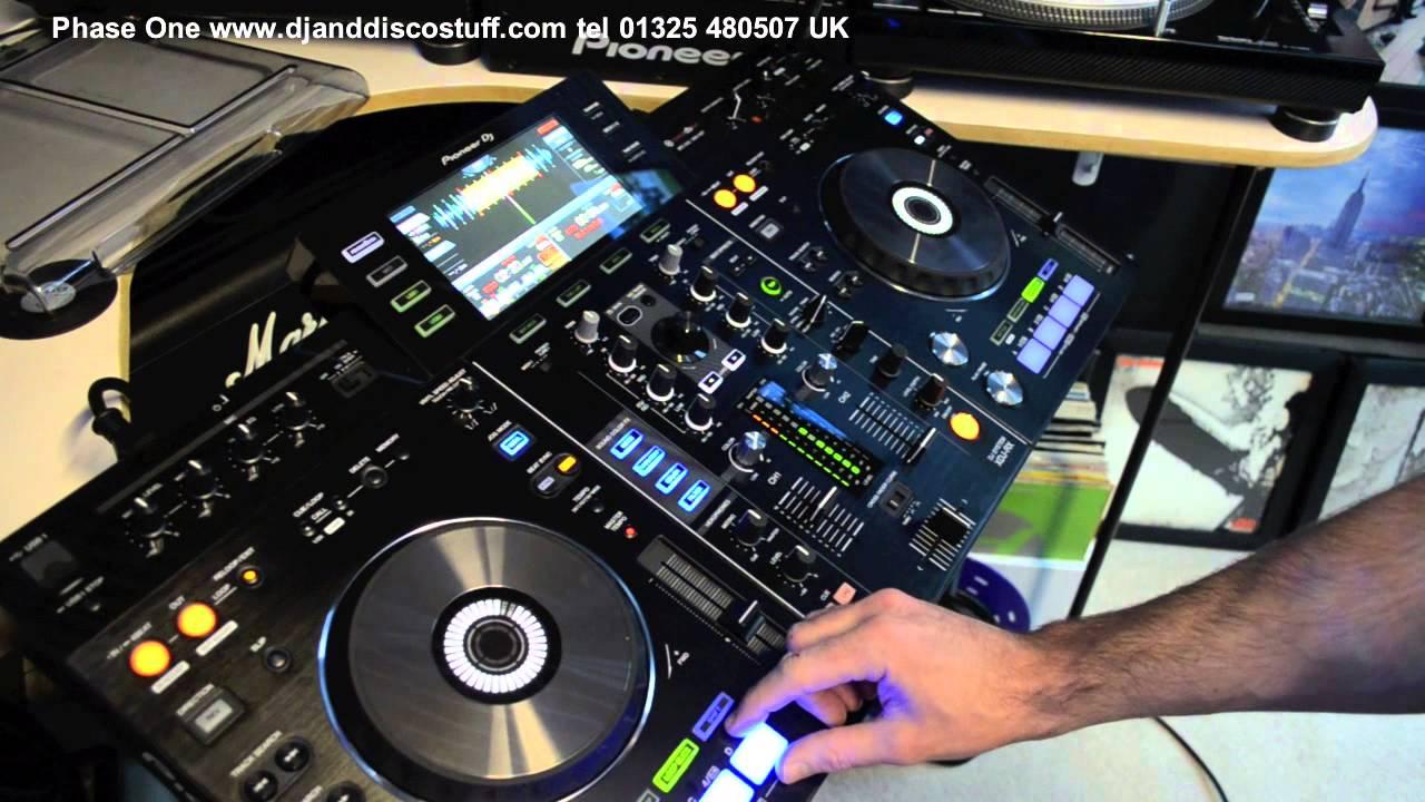 PIONEER XDJ-RX DJ SYSTEM DRIVER DOWNLOAD FREE