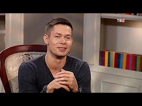 Стас Пьеха в программе Мой герой на ТВЦ (30.03.2017)