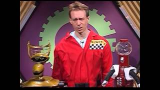 Champagne Goes Right Through Me - MST3K: Robot Monster