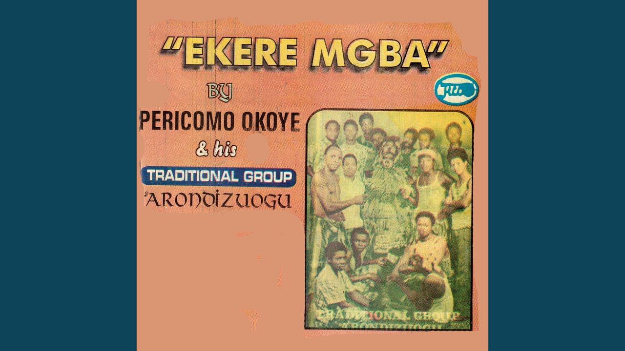 Download Ekeremgba Medley
