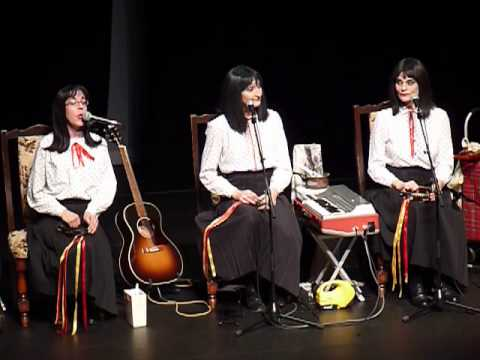 The Kransky Sisters - All The Single Ladies