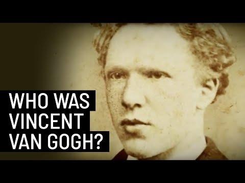 Who was Vincent van Gogh?