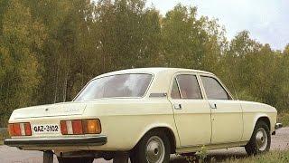 ГАЗ-3111 - технические характеристики, фото, видео, обзор Волга-3111