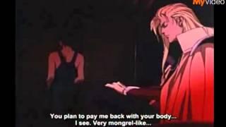 Ai no Kusabi OVA 1 part 1/3 Eng sub