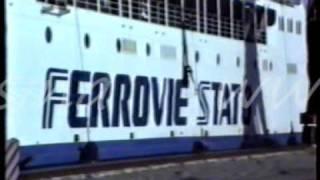 CARIDDI - Ammiraglia dello Stretto