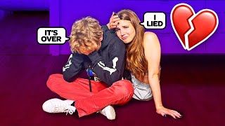 I've Been Hiding The BIGGEST Secret From My Boyfriend **SHOCKING**😳 | Piper Rockelle