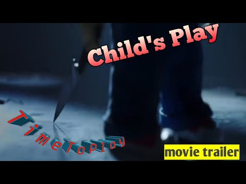 Child's Play-official trailer