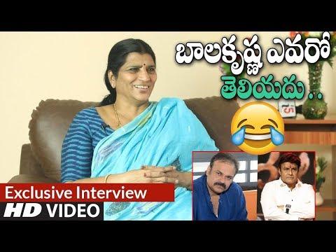 Lakshmi Parvathi Reacts on Naga Babu Over Comments on Balakrishna   Pawan Kalyan vs Balakrishna