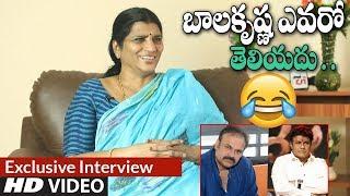 Lakshmi Parvathi Reacts on Naga Babu Over Comments on Balakrishna | Pawan Kalyan vs Balakrishna