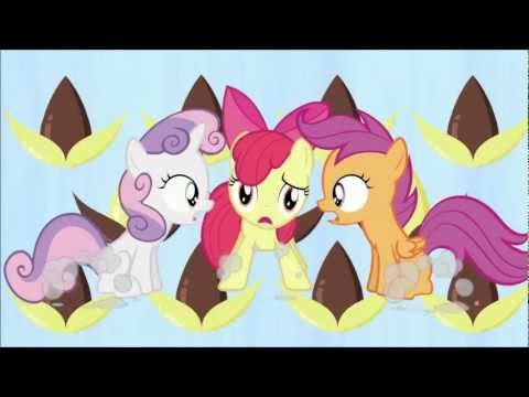 Babs Seed Remix (SOS) - My Little Pony - Friendship Is Magic (Season 3 Song)