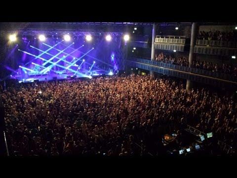 KOSHEEN LIVE 12. 6. 2014 Forum Karlín