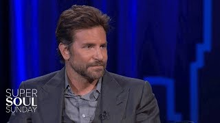 The Epiphany Bradley Cooper Had in His Late 20s | SuperSoul Sunday | Oprah Winfrey Network