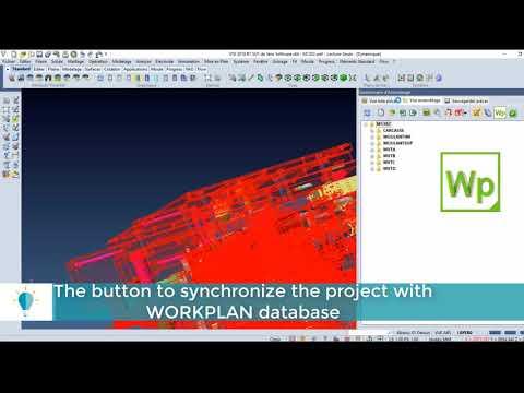 Interface VISI   WORKPLAN 2020.0