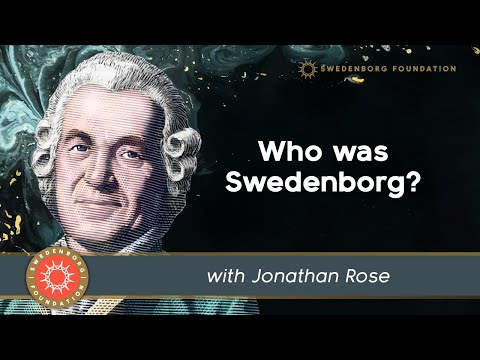Who Was Swedenborg?
