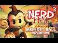Nerd³'s Hell... Super Monkey Ball Adventure