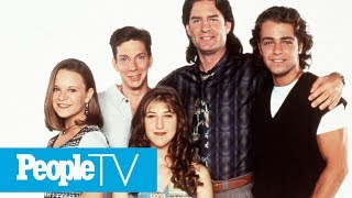 'Blossom' Cast Reunites And Explains Why The Beloved Series Was Ahead Of Its Time | PeopleTV