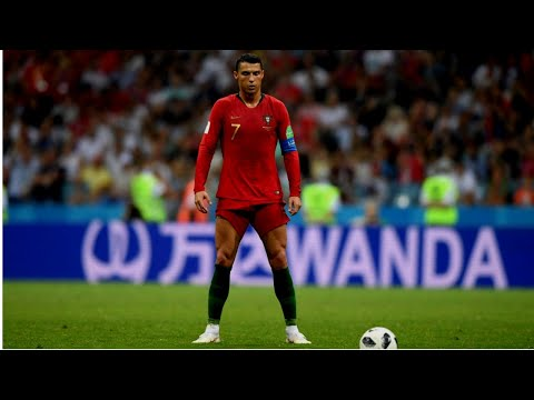 World Cup 2018 ● Portugal The Journey ● Extended Highlights & All Goals ● Wavin' Flag