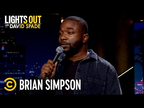 """""""The Wu-Tang Clan is the Greatest Clan"""" - Brian Simpson - Lights Out with David Spade"""