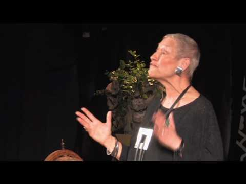 TEDxTelAviv - Hedy Schleifer - The Power of Connection